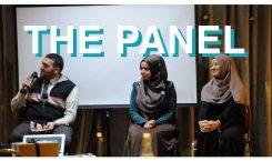 Launch Day: The Panel