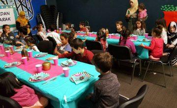 Mother's Halaqa – Ten Tips for Families This Ramadan