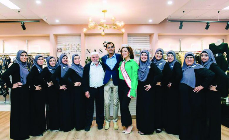 First Female Muslim Clothing Store In Melbourne