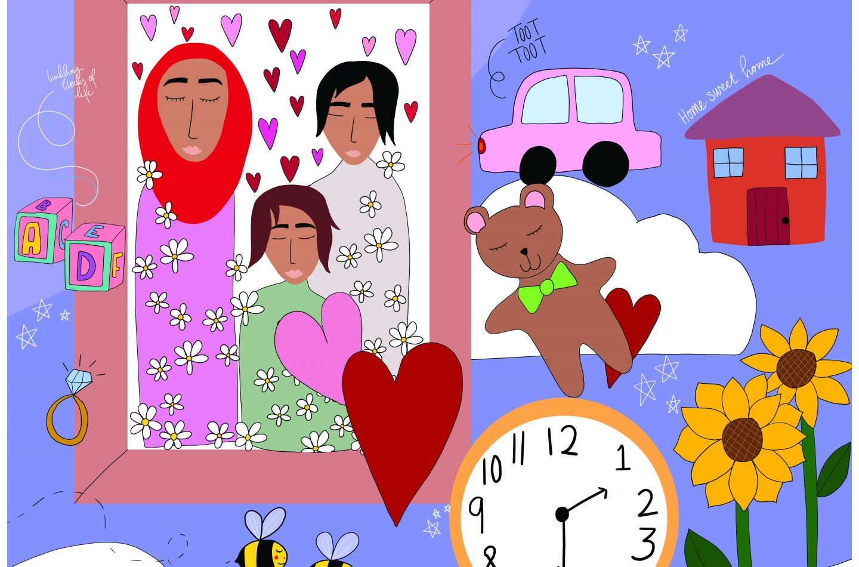 Mothers' Halaqa – Holidaying with Kids
