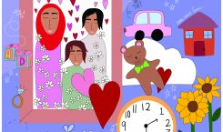 Mothers' Halaqa – Holidaying with Kids