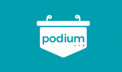 What Is Podium?