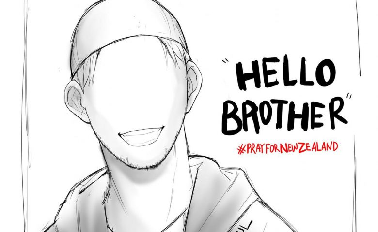 """""""Hello Brother"""""""