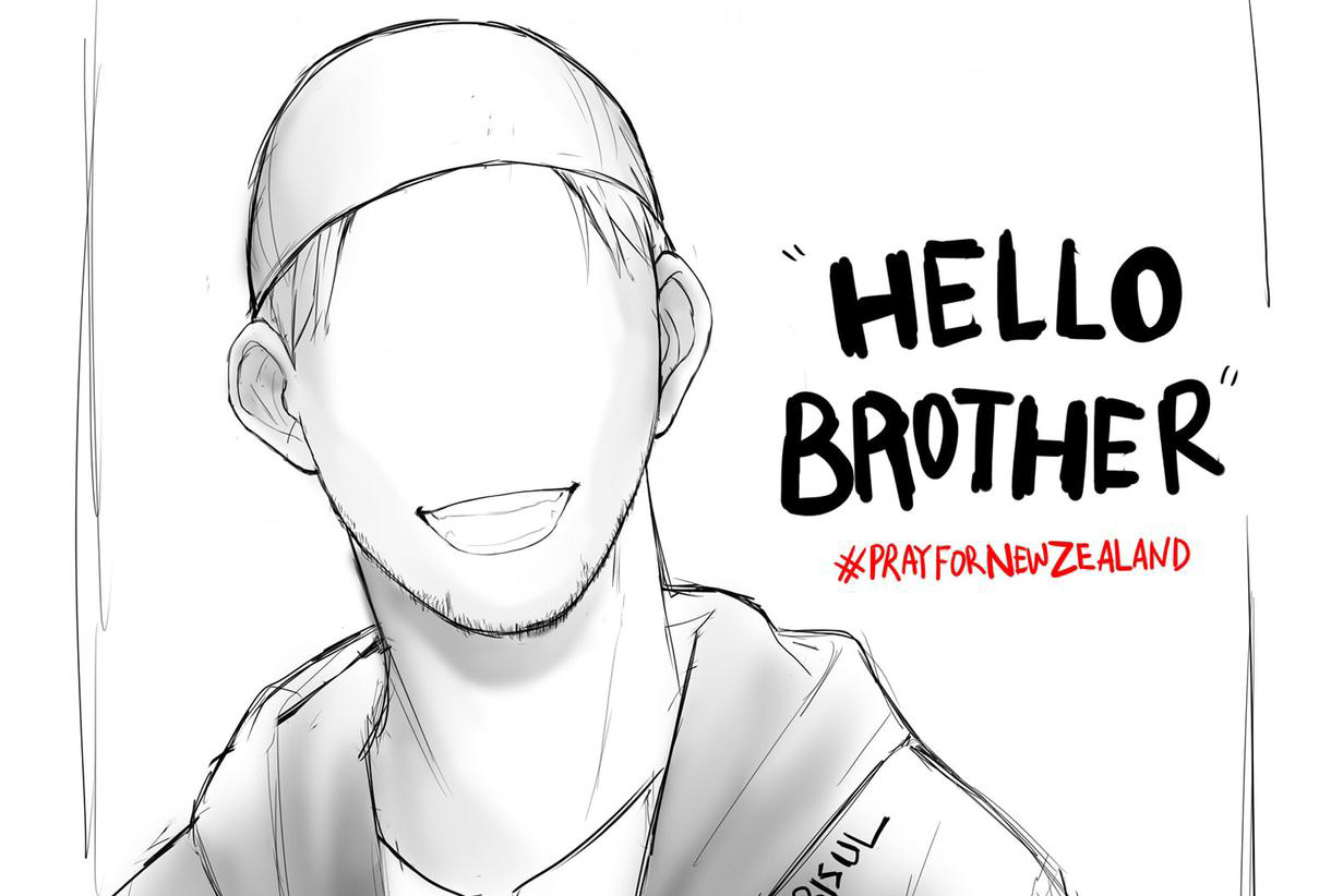 """Hello Brother"""